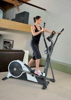 Crosstrainer-Ergometer, Reebok, C5.1e - der bringt Sie perfekt in Form. Viele weitere Modelle finden Sie im QUELLE Shop. sport-und-freizeit
