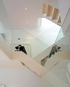 House Refit, London, 2012 - TG-STUDIO #staircases