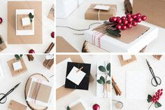 40% off! Festive Christmas Photos by TwigyPosts on @creativemarket
