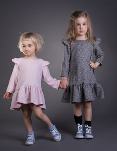 Flying Dress | Mon chou | SHOWROOM Kids