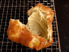Basic Popovers from FoodNetwork.com    I had my first popover yesterday and now I need to try this recipe.