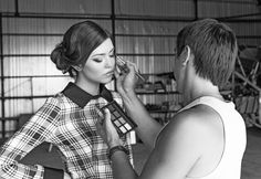 Makeup ror Raiberi TM