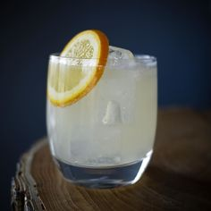 9 new cocktails join our menu tomorrow including this one Mixed Feelings by Bartender Kevin Hinkle. Made with our Vodka infused with ginger plus lemon juice fresh cilantro and mulled orange syrup. Your feelings about it will not be mixed however. You're going to love it.