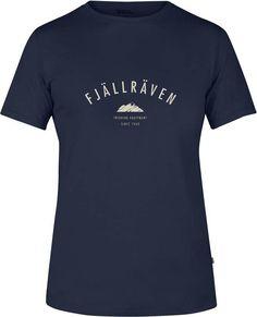 Trekking Equipment T-Shirt