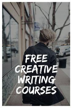 Creative Writing Dress Code