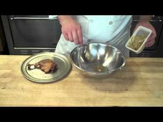 Duck Confit Part 2 - Finishing Box Cake Recipes, Duck Confit, Charcuterie, Wok, Cooking Ideas, Dog Bowls, The Cure, Chicken, Boxed Cake Recipes