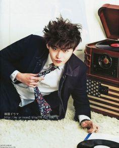 Lee Jong Suk Ceci, Lee Jung Suk, Korean Celebrities, Korean Actors, South Corea, Up10tion Wooshin, Kang Chul, Doctor Stranger, Han Hyo Joo