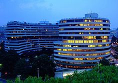 1967 - The Watergate Hotel