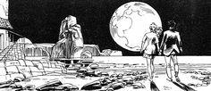 il lungo addio dylan dog poesia - Cerca con Google