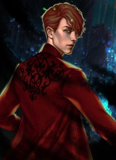 Finished painting Kell Maresh from Shades of magic series by Victoria Schwab hop… - Fantasy Book Fanart, Book Characters, Fantasy Characters, A Gathering Of Shadows, Character Inspiration, Character Art, A Darker Shade Of Magic, The Grisha Trilogy, Throne Of Glass