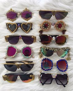 Regent Couture — Will be posted tonight. : Regent Couture — Will be posted tonight. Cute Sunglasses, Sunnies, Sunglasses Women, Festival Sunglasses, Lunette Style, Jewelry Accessories, Fashion Accessories, Girls Accessories, Cool Glasses