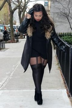 Amazing Curvy Fashion - http://curveinspire.com