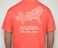Southern Traditions Pocket Tee
