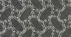 Festival Pattern Group - Apophyllite 8.30 lace - Wellcome Collection