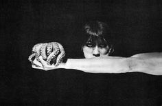 Eikoh Hosoe, Man and Woman @artsy