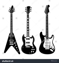 17 Inch Laptop Sleeve Rock Guitar Music Grunge