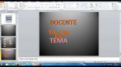 Como transformar un Powerpoint en video