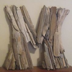 Driftwood  Hey, I found this really awesome Etsy listing at https://www.etsy.com/listing/179471424/custom-driftwood-letters-beach-wedding