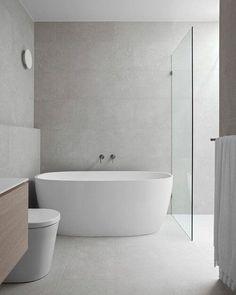 Coastal Bathrooms, Upstairs Bathrooms, Downstairs Bathroom, Bathroom Renos, Laundry In Bathroom, Bathroom Layout, Dream Bathrooms, Modern Bathroom Design, Beautiful Bathrooms
