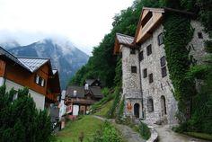 https://flic.kr/p/9YVY7c   Hallstatt, Austria