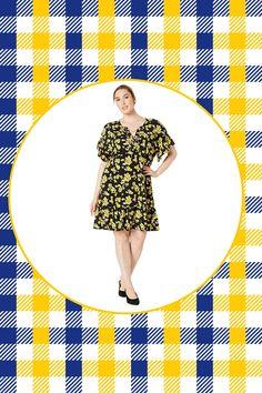 00ab7009436 MICHAEL Michael Kors Plus Size Glam Painterly Lace-Up Chain Dress