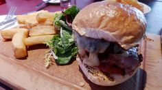 The Meating Place, Cardiff Restaurant Review - Searching for Cardiff's Best Burger