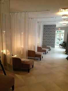 Hilton Head Island's Premiere Beauty Lounge