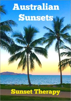 Australian Sunsets a
