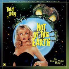 Chuck Cirino - Not of This Earth