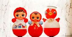 japanese rolly polly miniature toys - - Yahoo Image Search Results