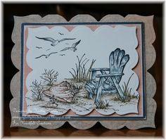 Adirondack Chair - Heartfelt Creations