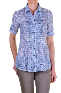 Shirt pe15-zanetti-a10739-zb1686-242 | Kamiceria.com