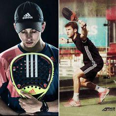 Adidas Padel (@adidaspadel ) los ficha a pares. La marca anuncia los fichajes de Fermín Ferreyra (@batataferreyra ) y Guillermo Casal (@guille_casal ). Enhorabuena chicos!  #padel #instapadel #padeltime #worldpadeltour #padeladdict #adidaspadel