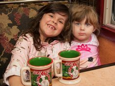 """Watch the stars of TLC's""""The Little Couple"""" as they journey to the North Pole aboard the Texas State Railroad. ..."""
