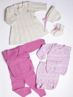 1006-4 & 1006-5 & 1006-6   Knitting Fever Yarns & Euro Yarns