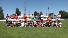 Campomaiornews: Rugby promovido em Campo Maior por iniciativa da C...