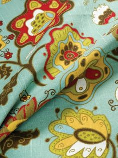 Pattern 02413 in Teal.