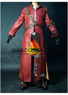 Guardians Of The Galaxy Star Lord Upgrade Cosplay Costume