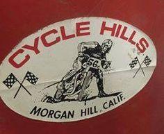 Morgan Hill, Flat Track Racing, Motorcycles, Memories, Art, Memoirs, Art Background, Souvenirs, Kunst