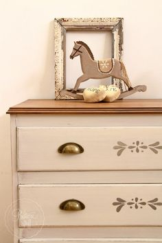 Turn An Old Dresser Into The Best Part Of Your Bedroom