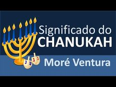 Aula sobre o significado do Chanukah | PLETZ.com