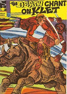 Indrajal Comics-324-Flash Gordon (Gem): The Death Chant O... https://www.amazon.com/dp/B01A3JPRMI/ref=cm_sw_r_pi_dp_x_gjP3yb12FKXKQ