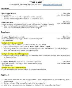 Margins For Resume Sle Resume Format Articleship Sle Resume  News To Go 2  Pinterest .