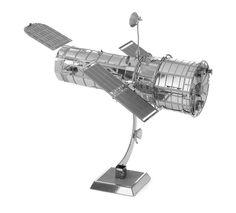 Metal Earth 3D Laser Cut Steel Model Kit - Hubble Telescope