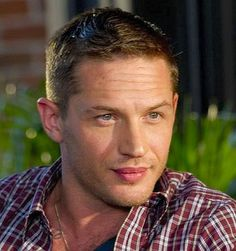 Tom Hardy - favorite pic of him from This Means War