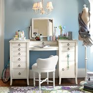 Girls Rooms | PBteen