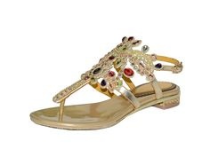 Aaron M-GS-L009GDC Womens Sexy Comfort Fashion Wedding Party Job Leather Mid Heel Sandals ** Insider's special review you can't miss. Read more  : Hiking sandals