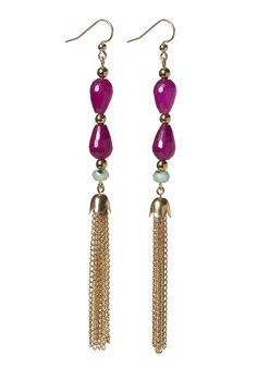 Petal Earrings #fall #jewelry #Earrings