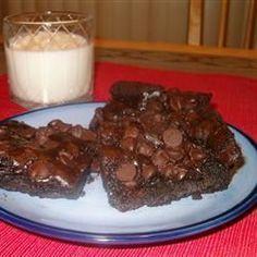 Karen A's Chocolate Dump Cake - Allrecipes.com
