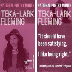 Teka-Lark Fleming